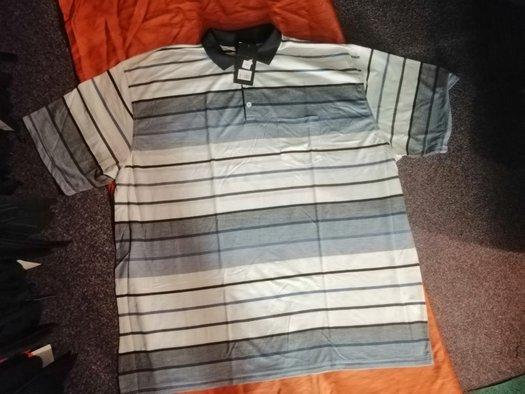 X-Lejdy Fashion pánské triko Poděbrady