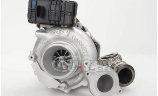 Regenerace a servis turbodmychadel Náchod