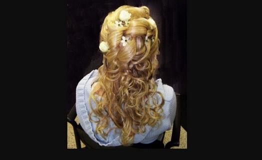 Kadeřnický salon Klára Jilemnice, pánské a dámské kadeřnictví, moderní střihy a barvení vlasů