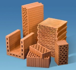 Stavebniny, stavební materiál, cihly, malta, zámková dlažba Opava