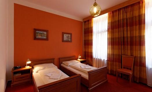 Útulné ubytování v centru Ostravy