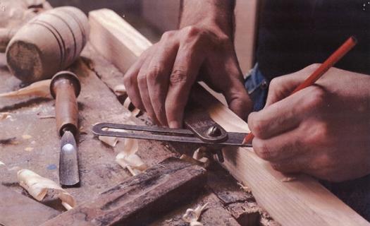 Studium tradičních řemesel – truhlář, kuchař-číšník či v oboru gastronomie