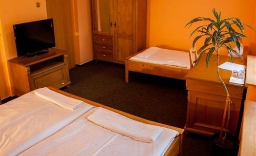 Hotel U Hrnčíře ubytování Kutná Hora a okolí