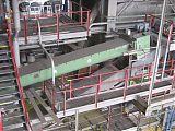 Engineering, řízení, realizace průmyslových staveb, Ostrava