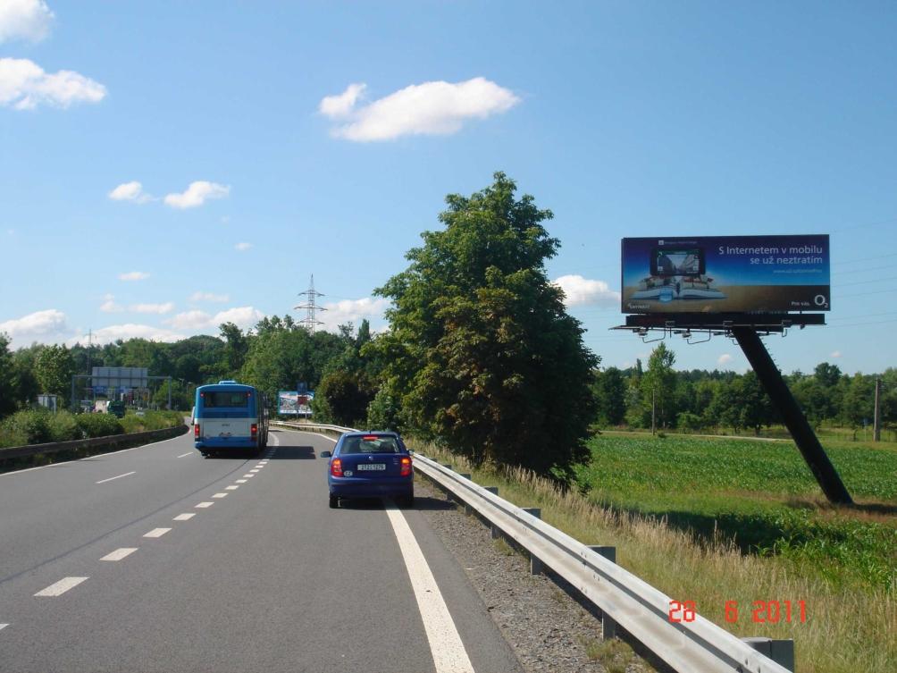 Pronájem billboardů Ostrava, billboardy, bigboardy