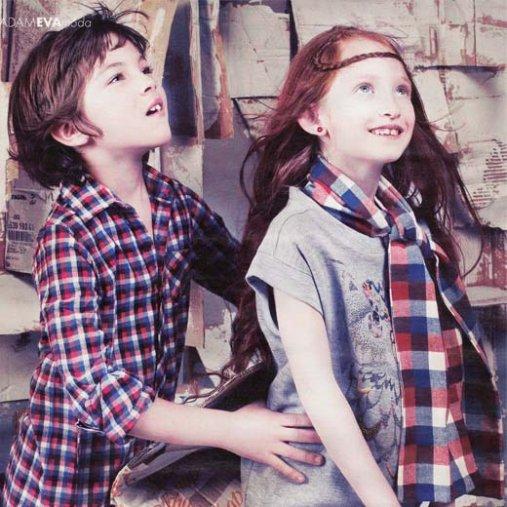 Dětský modeling Praha, teenageři do reklamy, fota dětí do reklamy