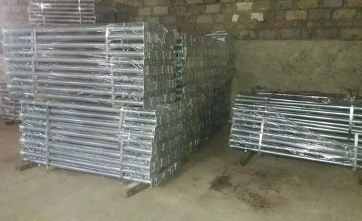 Prodej lešení a stavební mechanizace Uherské Hradiště
