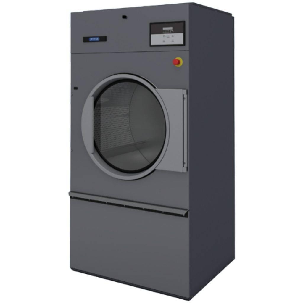 Praní a sušení prádla s dovozem i odvozem