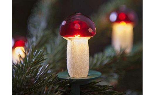 Retro vánoční osvětlení pro kouzelnou sváteční atmosféru - česká ruční výroba, e-shop