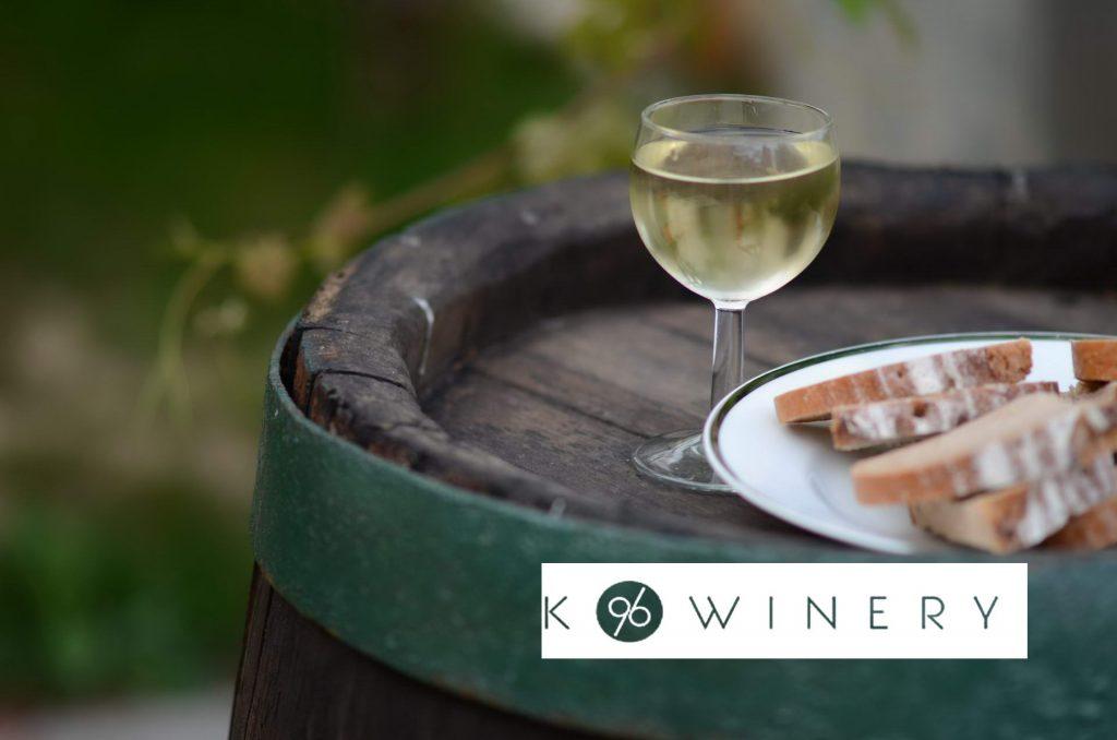 Tradiční rodinné znojemské vinařství Konice
