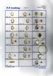 Výroba a prodej kovové bižuterie