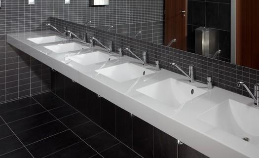 Vybavení koupelen na zakázku Hradec Králové