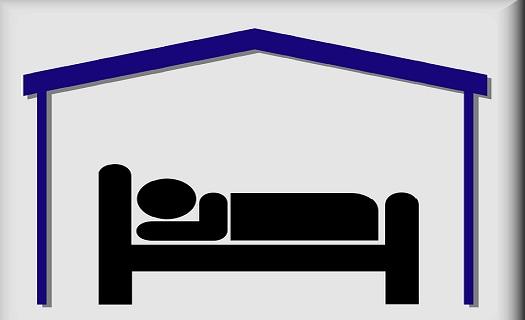 Ubytovna Jamajka Zábřeh, dlouhodobé ubytování hotelového typu, ubytovna pro dělníky, pracovníky