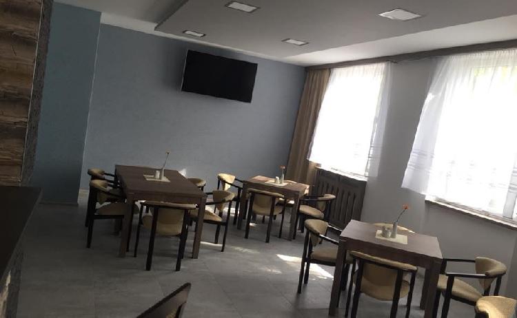 prostory Hotelu Rozkvět jsou vhodné pro firemní akce, školení