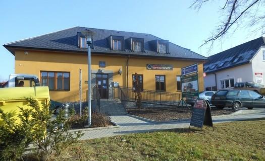 Restaurace penzion Griltour Protivanov, bohatá nabídka jídel a nápojů, příjemné ubytování