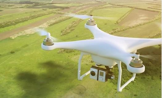 Letecké snímkování drony Hradec Králové