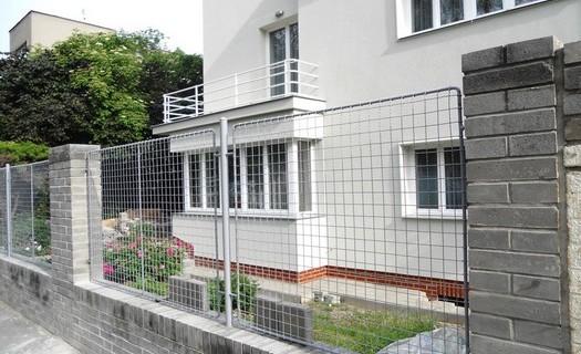 Opravy a rekonstrukce budov Praha