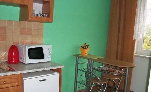 Znojemský Penzion - apartmán s kuchyňkou