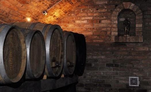 Rodinné vinařství Klíma Rakvice, řízená degustace, ochutnávka vín
