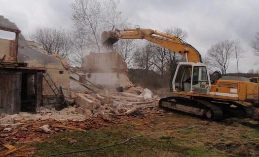 Půjčovna stavební techniky Pardubice