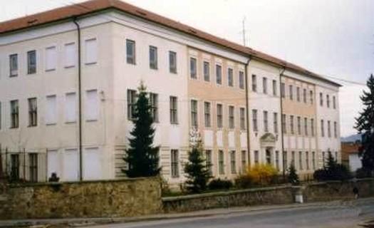 Střední zemědělská škola Písek, agropodnikání, obor ekologie a životního prostředí, maturita