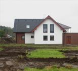 Výstavba a rekonstrukce rodinných domů
