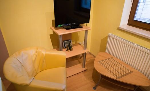 K Penzion Brno, ubytování pro rodinnou dovolenou či pracovní cestu