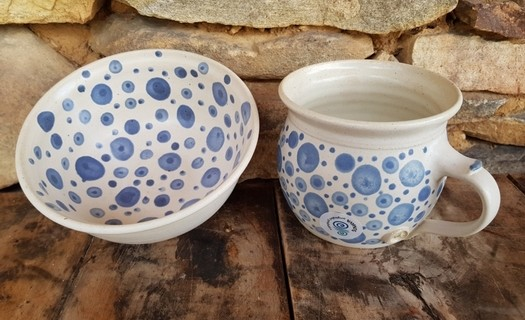Ruční výroba keramiky Prachatice