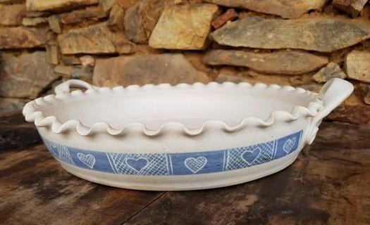 Ruční výroba keramiky Prachatice, miska