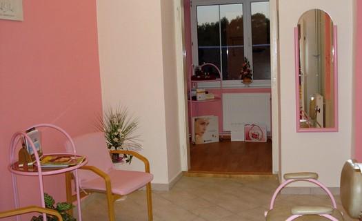 Kosmetický salon Irena Nové Město na Moravě