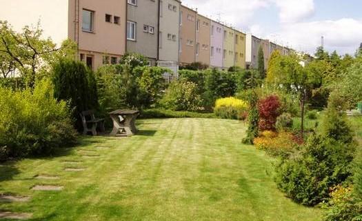 Návrhy zahrad a úpravy terénu Blansko, zahradní úpravy, zahradní stavby, zahradní architektura