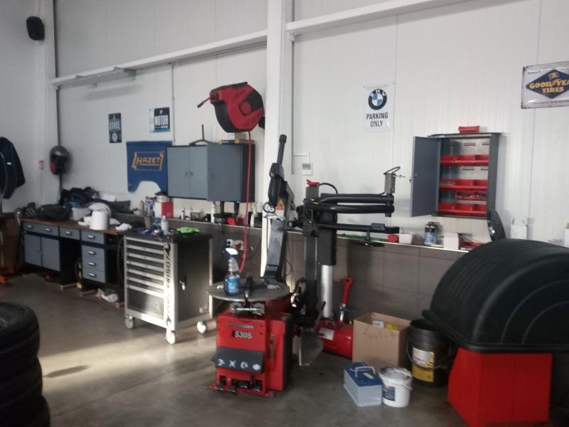 Opravy aut, servisní prohlídky, příprava na STK v autoservise Auto Kříž