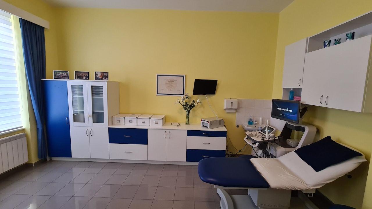 Poradna pro ženy, gynekologická ordinace v Roudnici nad Labem