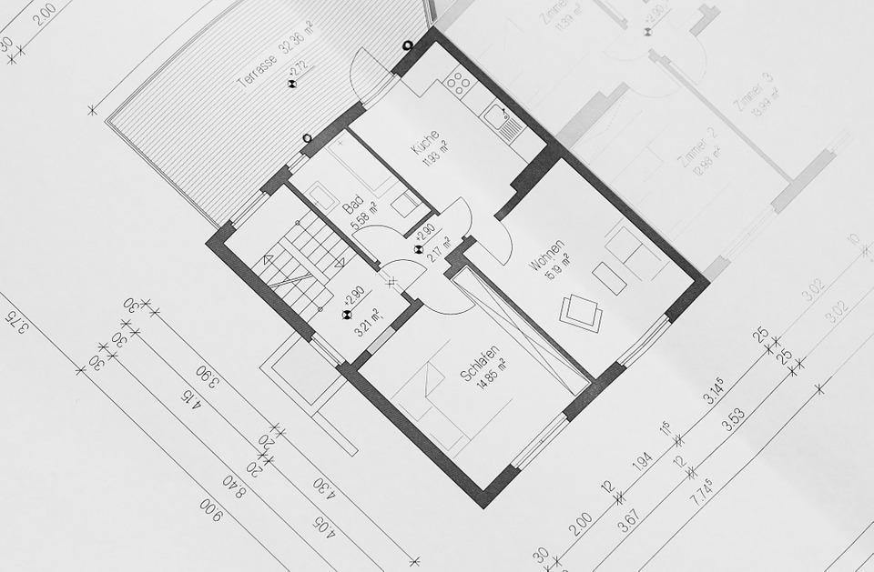 Komplexní služby projektanta v oblasti pozemních staveb.