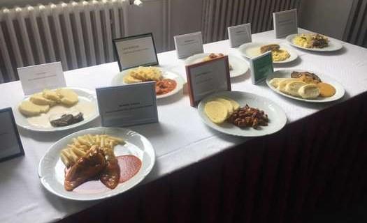 Hotelová škola Světlá a SOŠŘ Velké Meziříčí, kuchař číšník