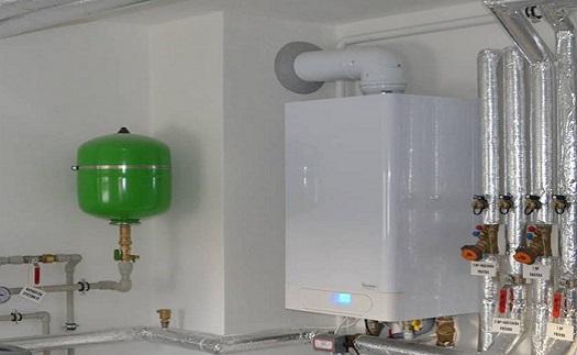 Odborná instalace, připojení a výměna plynových spotřebičů a zařízení