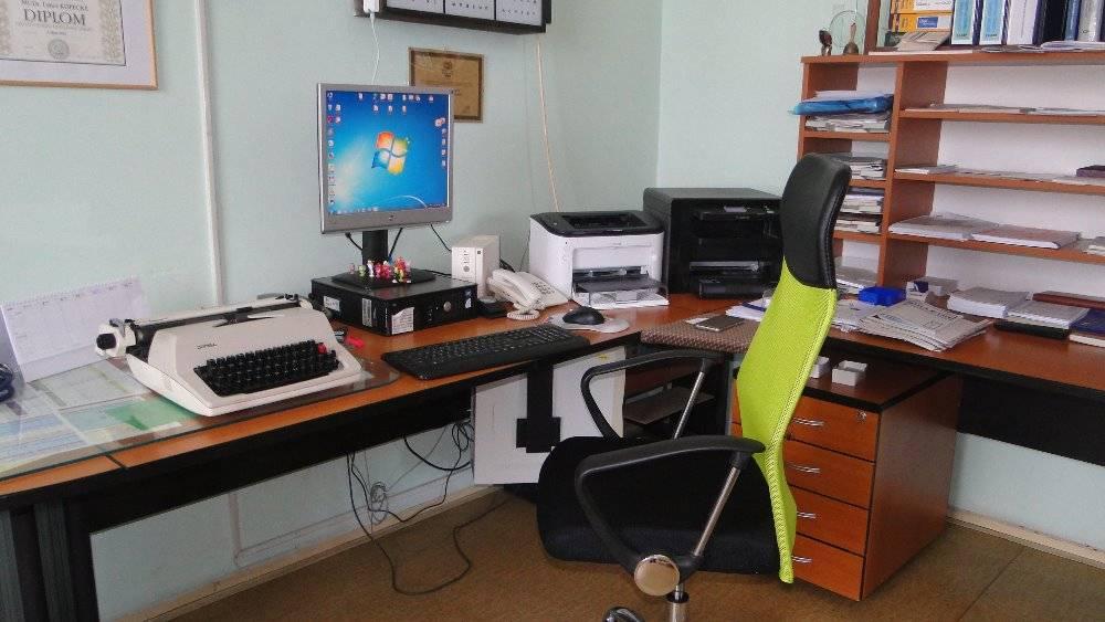 Praktická zdravotní ordinace v Šumperku