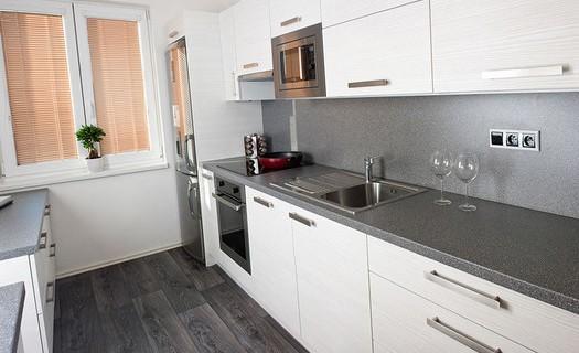 Výroba panoramatických kuchyní Zábřeh