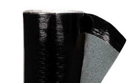 Výroba produktů pro pokrývání střech Praha, asfaltové pásy