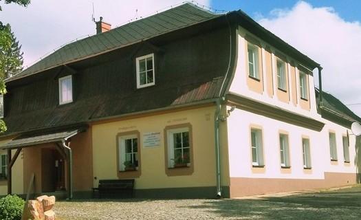 Ubytování penzion Družina Janovice u Rýmařova Jeseníky