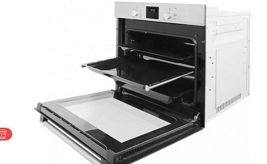 Vestavné trouby do kuchyně s moderním designem a multifunkčností