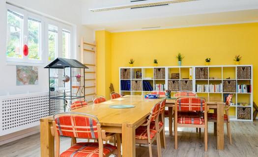 Domov pro seniory Háje, Praha, dobrý a vhodný jídelníček