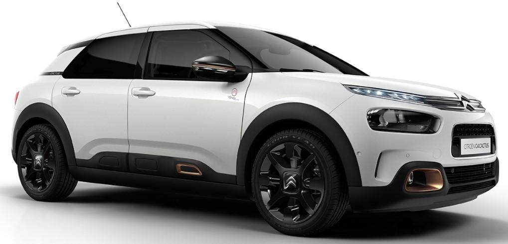 Prodejce a autorizovaný servis vozů Citroën