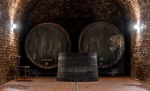 Rodinné vinařství Bukovský Břeclav, vinné sklepy, degustace