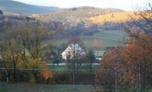 Obec Bělá pod Pradědem v okrese Jeseník