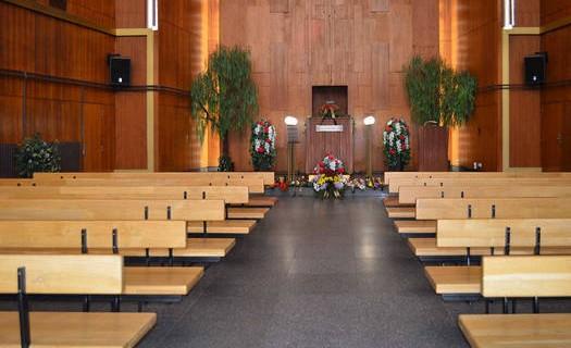 Pohřební služby Ostrava, poslední rozloučení se zesnulými