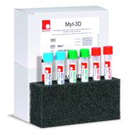 Laboratorní vybavení pro diagnostiku v lékařství
