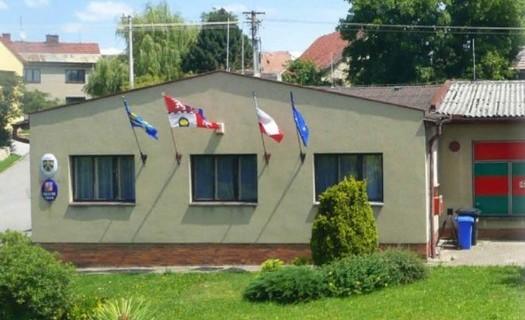Obec Oucmanice, okres Ústí nad Orlicí, obecní úřad