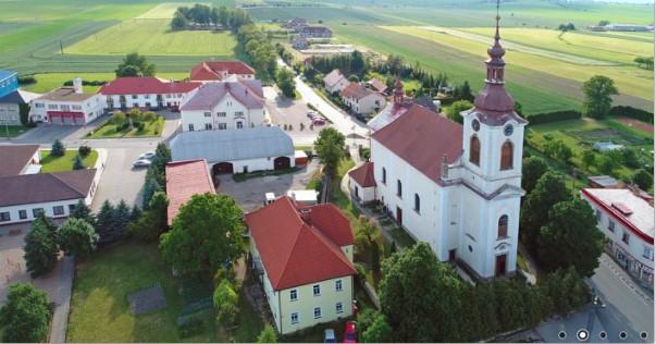 České Meziříčí - historické památky, kostel a jiné pamětihodnosti