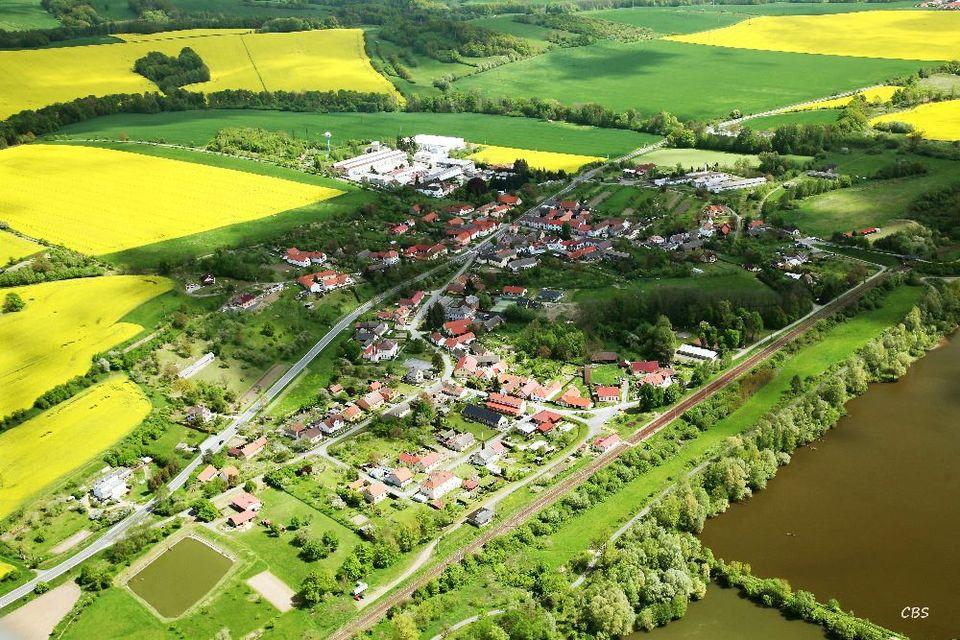 Obec Milotice nad Bečvou v Olomouckém kraji